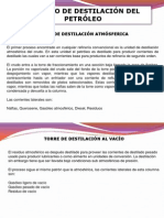 Proyecto Destilacion de Petroleo