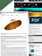ESPS Boardbag Review