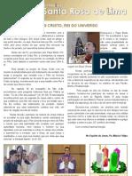 Jornal Novembro