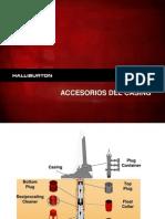 04 Accesorios Del Casing