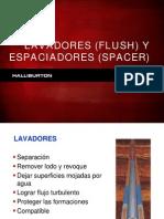 06 Lavadores y Espaciadores