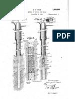 1889889 Method of Testing Open Wells