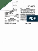 4036659 Cement Composition