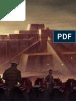 Los Papeles Elficos Del Zigurath (Crónicas de Estivalia II)