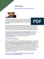 Juden Lieben Ahmadinedschad
