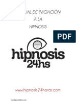 Manual Hipnosis24Horas