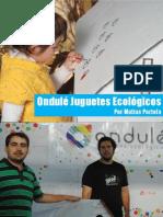 Presentación Matias Portela (Argentina) SGECol2012