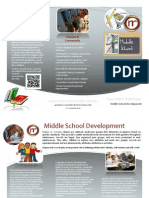 Executive Middle School Summary