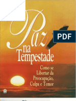Revista Paz Na Tempestade (Peace in the Storm)