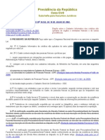 Lei 10.522-2002