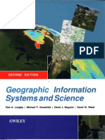 Geographic Information Systems and Science - Copy pdf | Geographic