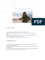 Curriculum Al 2012