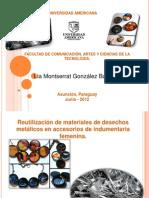 Anteproyecto Montse