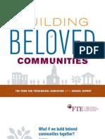 2012 FTE Annual Report