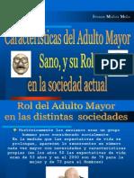 (II) Adulto Mayor