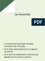 Las Haciendas (7th)