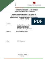 Proyecto Conta - Eco