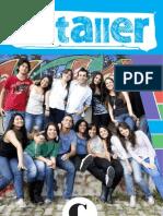 El Taller  Prensa Escuela EL COLOMBIANO  2012