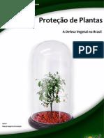 A Defesa Vegetal No Brasil Fip500