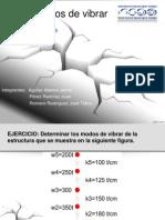 Modos de vibrar-Romero-Aguilar-Pérez