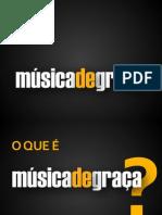 Música de Graça