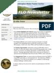 FLO Newsletter June 5 2012