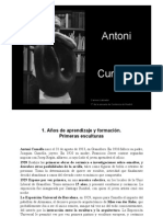 Antoni Cumella.