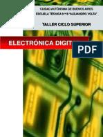 Carpeta Taller Electronica Digital