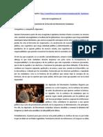 Inicio de la Legislatura LX  Posicionamiento de la fracción de Movimiento Ciudadano