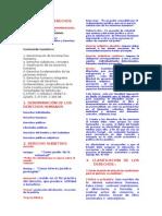 Derechos Humanos Ley 201 de 2012