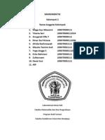 laporan mikromeritik