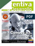 Revista Inventia