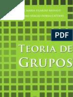 Teoria de Grupos [2008][286 Pgs]-J M F Bassalo M S D Cattani -Blog-conhecimentovaleouro.blogspot.com by@Viniciusf666