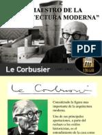 Le Corbusier515