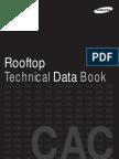 TDB Rooftop Midea OEM CO(3~25Ton) Ver1.0
