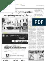 12-12-2006 El PRI Respalda Que Ulises Ruiz Se Mantenga en El Gobierno