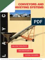 Conveyor Brochure