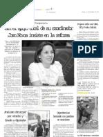 21-12-2006 Propone Reforzar UdeG SSJ y Poder Judicial