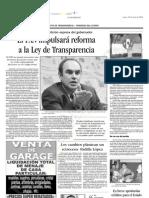 20-07-2006 En breve aprobarían créditos para el Estado.pdf