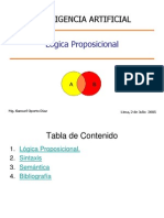 Class 10 Propositional Logic