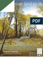Fall Newsletter 2012
