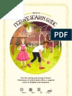 South Bank Festive Guide