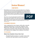 Biomes of the Wold  Syllabus.pdf