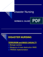 Disaster Ppt