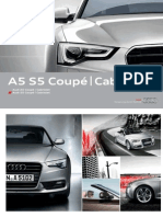 Audi A5 Australia