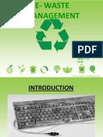 E-waste-ppt-grp-1