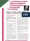 Votez Joseph DION