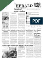 November 14, 2012 issue