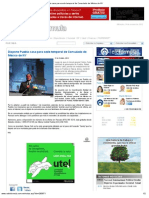 01-11-12 Grupo Formula  - Dispone Puebla casa para sede temporal de Consulado de México de NY