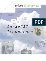 The SolarCAT Brochure